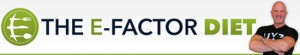 E-Factor Diet Logo