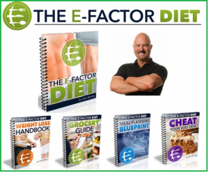 E-Factor Diet program