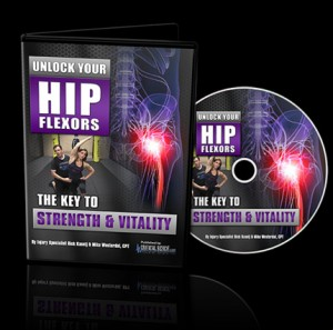Unlock Your Hip Flexors Exercise