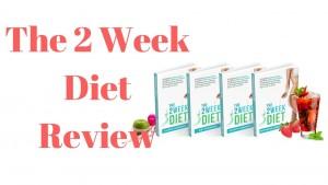2 week diet pdf