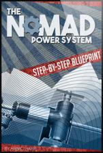 Nomad Power System complaints