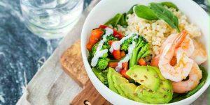 fat loss foods